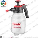 سم پاش دستی حرفه ایی 2 لیتری رونیکس RONIX مدل RH-6002