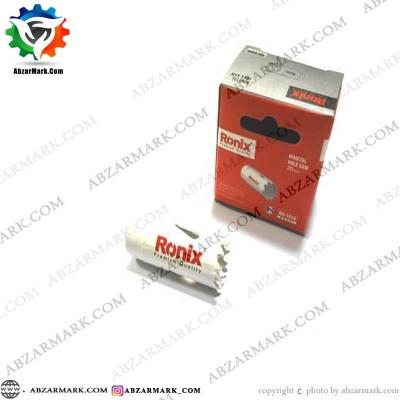 گردبرهای بایمتال BIMETAL ساخت رونیکس RONIX مدل RH - 5250 تا RH - 5220