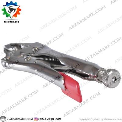 انبر قفلی رونیکس سایز 7 مدل RH-1407