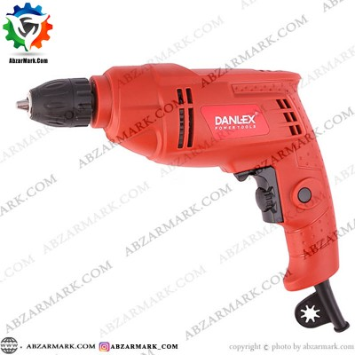 دریل برقی 500 وات دنلکس Danlex مدل 1150