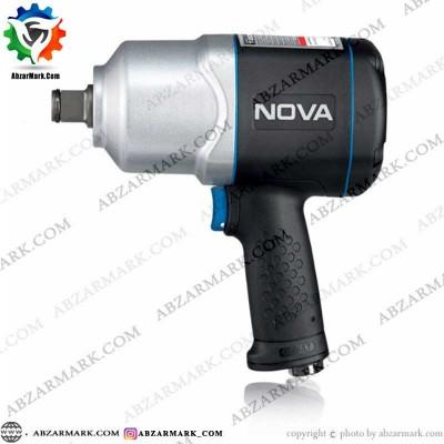 بکس بادی 3/4 اینچ نووا NOVA مدل T2000