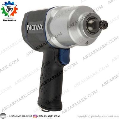 بکس بادی 3/4 اینچ نووا NOVA مدل T1100