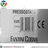 پرشرسوئیچ فانتینی FANTINICOSMI ایتالیا مدل B12CN