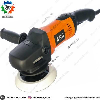 دستگاه پولیش 1200 وات آاگ AEG مدل PE150