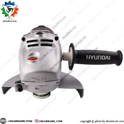فرز آهنگری 2000 وات هیوندای HYUNDAI مدل HP 2018