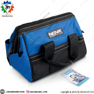 کیف ابزار 30 سانتیمتر نووا NOVA مدل NTB 6030