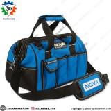 کیف ابزار 30 سانتیمتر نووا NOVA مدل NTB6005