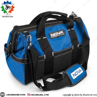 کیف ابزار 40 سانتیمتر نووا NOVA مدل NTB6040
