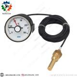 ترمومتر ترموستات WIKA ویکا 150 درجه مدل SC1560