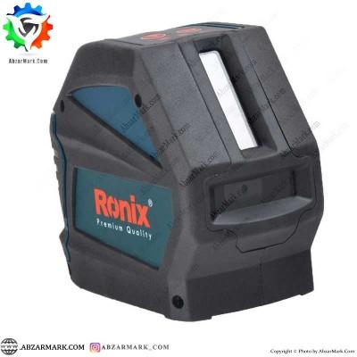 تراز لیزری دو خط رونیکس RONIX مدل RH-9500