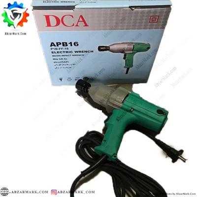 آچار بکس برقی 450 وات دی سی ای DCA مدل APB16