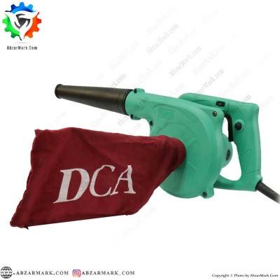 دمنده و مکنده 680 وات دی سی ای DCA مدل AQF32