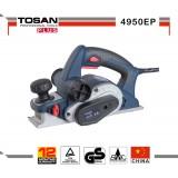 رنده برقی نجاری 950 وات توسن TOSAN مدل 4950EP