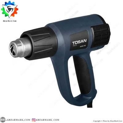سشوار صنعتی 2000 وات توسن TOSAN مدل 9008HG