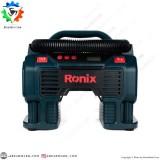 مینی کمپرسور سه کاره فندکی رونیکس RONIX مدل RH-4260