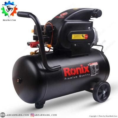 کمپرسور 50 لیتری رونیکس RONIX مدل RC-5010