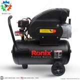 کمپرسور 25 لیتری رونیکس RONIX مدل RC-2510