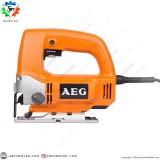 اره عمود بر 500 وات آاگ AEG مدل JS500E
