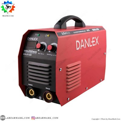 اینورتر جوشکاری 200 آمپر دنلکس Danlex مدل 8120