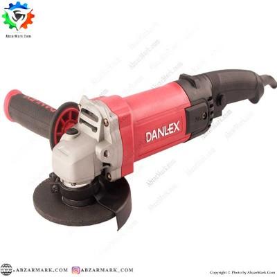مینی فرز 1100 وات دنلکس Danlex مدل 2311 DX