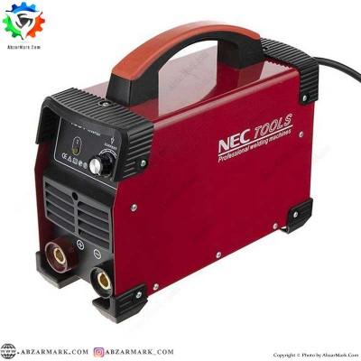 اینورتر جوشکاری 250 آمپر ان ای سی NEC مدل MMA 250