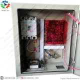 تابلو کنترل جریان و ولتاژ دستگاه پرس جوش, نقطه جوش, قرقره جوش مدل P330VN