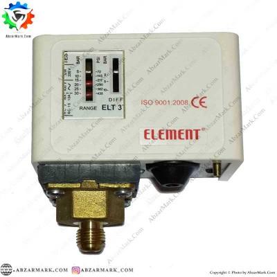 پرشر سوئیچ المنت ELEMENT مدل ELT 35
