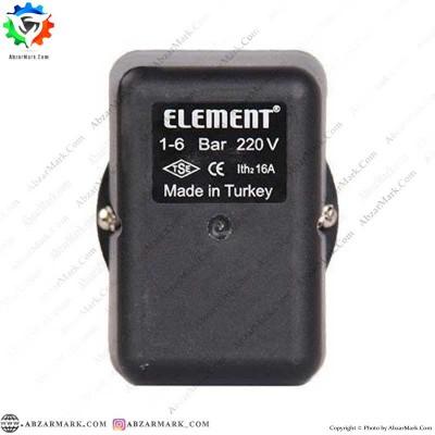 پرشرسوئیچ المنت ELEMENT مدل ELT-5