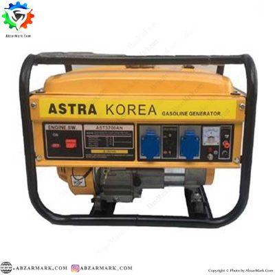 موتور برق 3.5 کیلو وات استرا ASTRA مدل AST3700