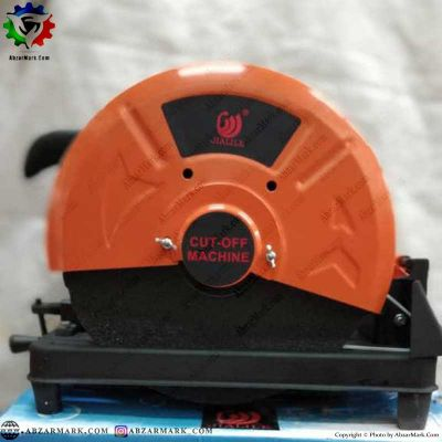 پروفیل بر صنعتی 2300 وات جیالیل مدل 355A